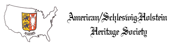 ASHHS - American/Schleswig-Holstein Heritage Society